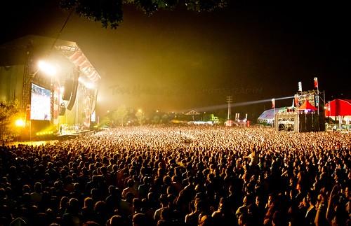 Bilbao BBK Live 2013 by Tom Hagen
