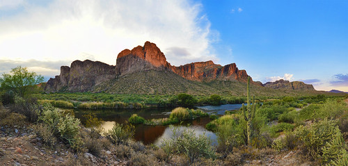 arizona southwest river desert saltriver mesa sonorandesert desertlandscape arizonapassages