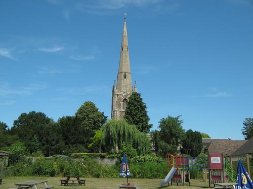 Hemingford Abbots