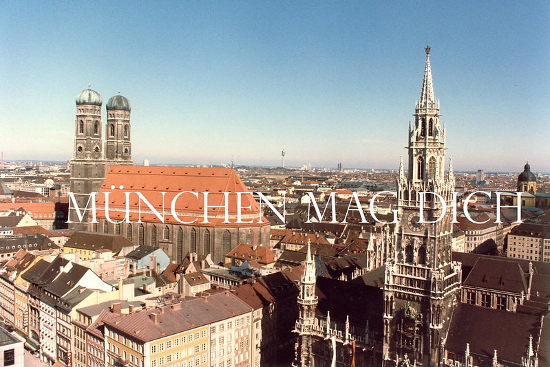 munich copy
