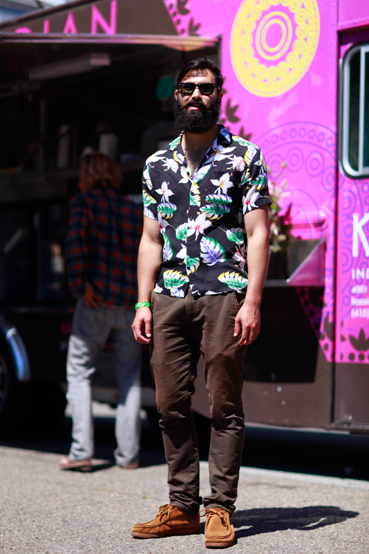 chris_pds street style, street fashion, men, potrero del sol, Phono del Sol, San Francisco, Quick Shots