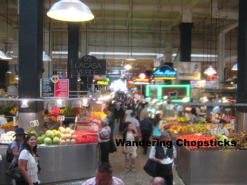 Grand Central Market - Los Angeles (Downtown) 5