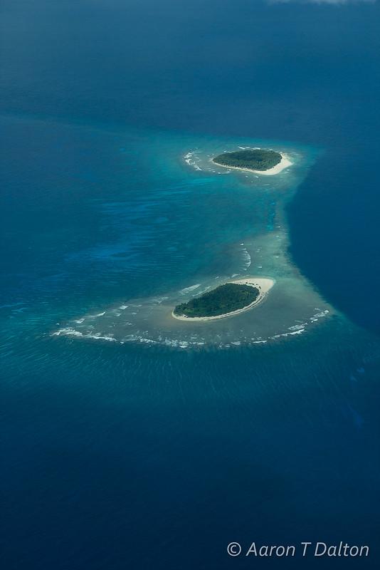 Ulthian Islands