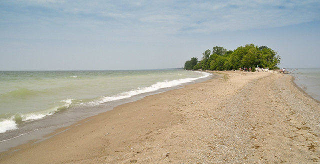 Visiting Point Pelee National Park