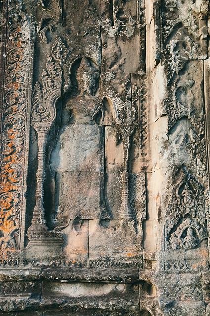 Temples of Angkor-2