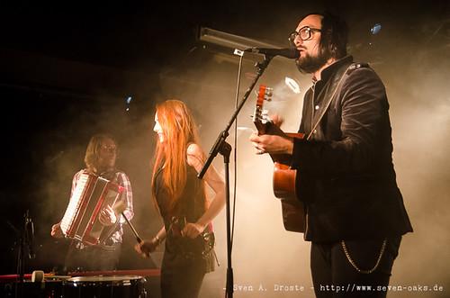 Tom Swart, Judith van der Klip &  Johannes Sigmond / Blaudzun (SAD_20130809_NKN9783)