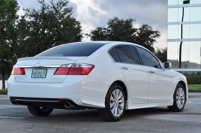 White or black Cant decide  Drive Accord Honda Forums