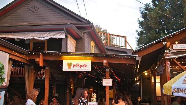 Pok Pok | Portland, Oregon