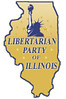 Libertarian Party of Illinois logo