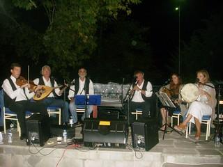 Σύλλογος Ηπειρωτών Κοζάνης θρησκευτικές και πολιτιστικες εκδηλώσεις 2013