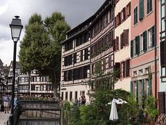 Grande-Île - Straatsburg {augustus 2013}