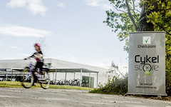 New Danish school uses CykelScore to boost cycling