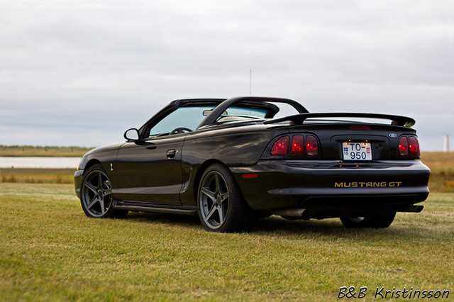 ford mustang gt convertible 97 flickr photo sharing. Black Bedroom Furniture Sets. Home Design Ideas