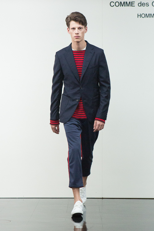 SS14 COMME des GARCONS HOMME007_Nemanja Maksic(Fashion Press)
