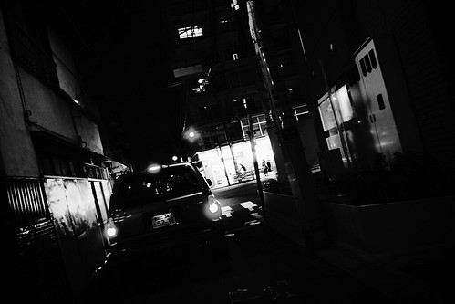 Nishi-Nippori