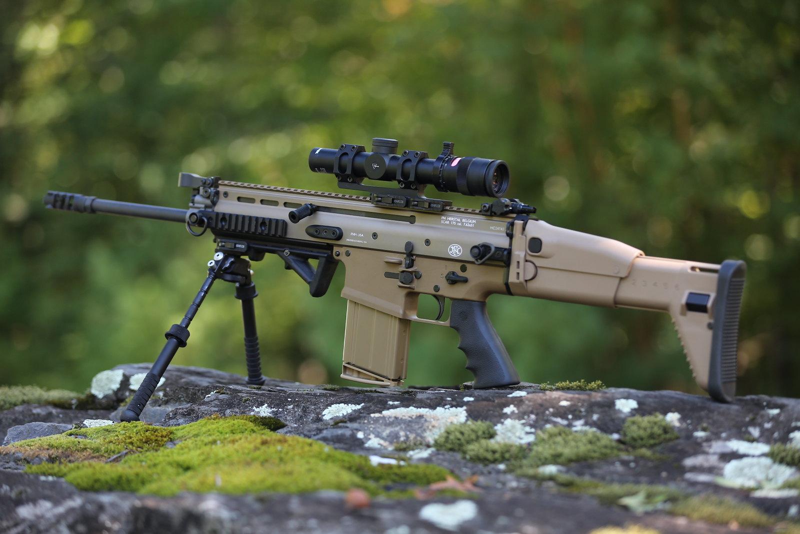 Projects SCAR  Black Ops DefenseBlack Ops Defense