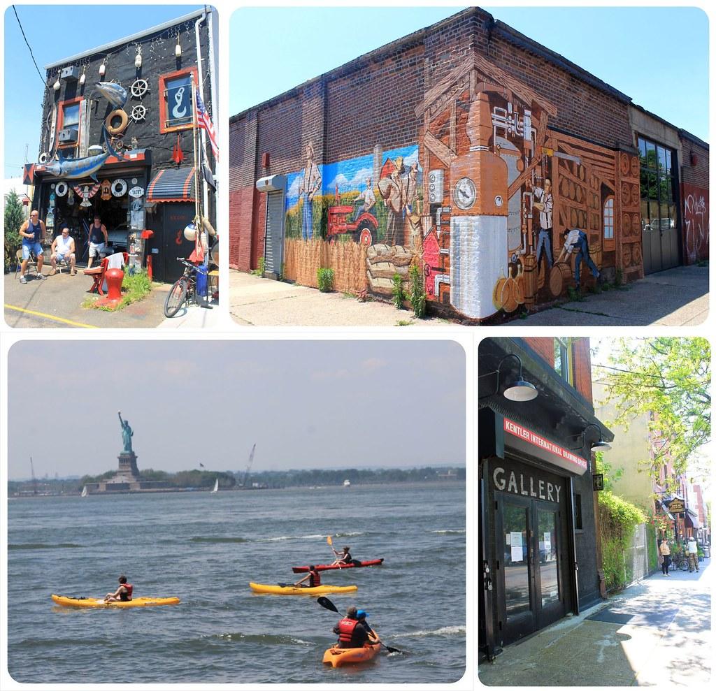 Red Hook Brooklyn New York
