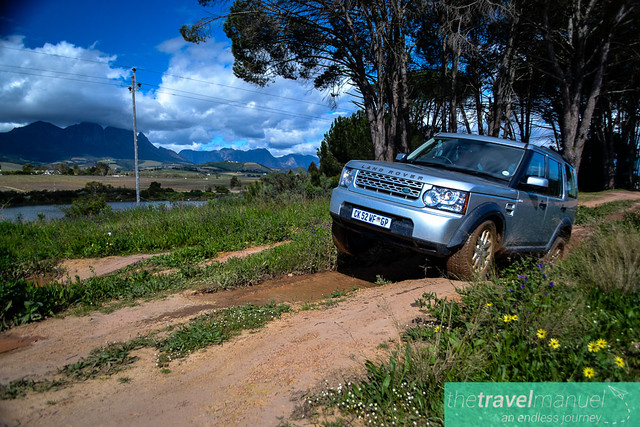 Land Rover Experience-6