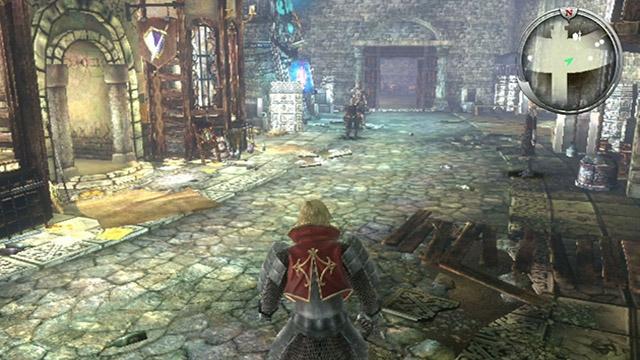 Valhalla Knights 3, 04