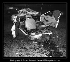 1978-03/23 - Car Accident, N.Broadway, Hicksville, NY
