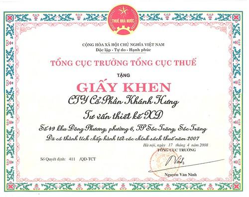 GK TC THUE 2008