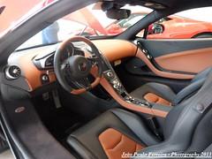 Nova na área: McLaren MP4-12C