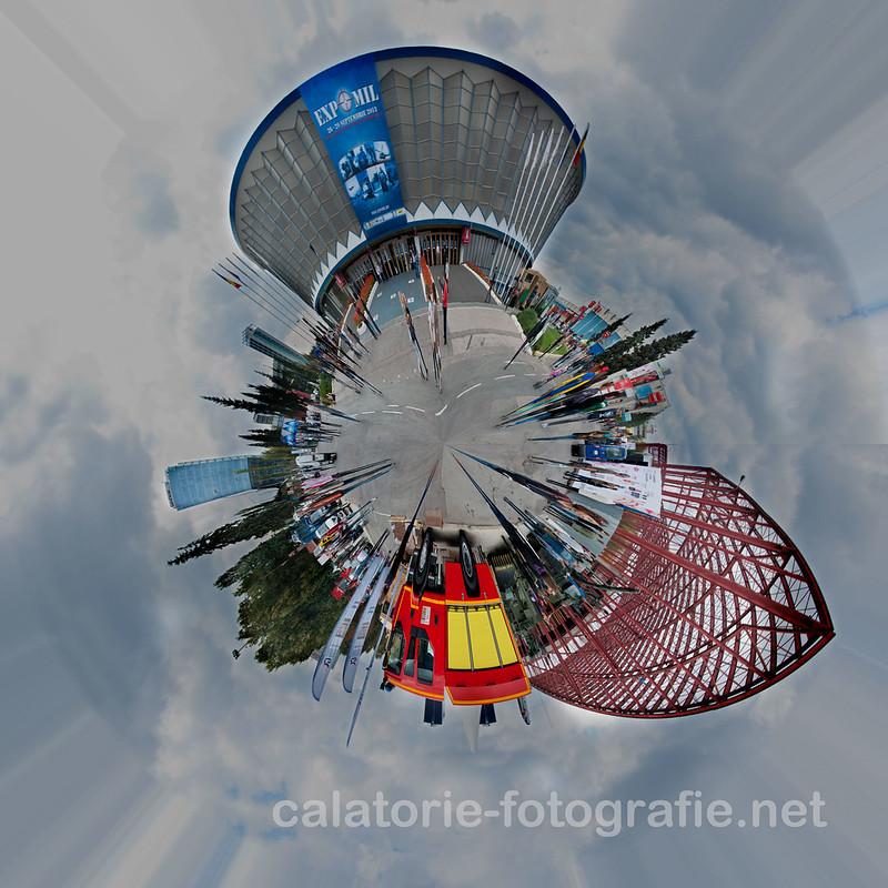 O zi plină la Romexpo, București 10028395166_587214d69a_c
