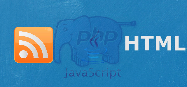 How to convert feeds to html using javascript and php by Anil Kumar Panigrahi