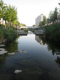 Seongbukcheon