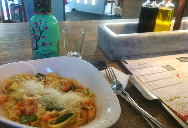 Vapiano – Freshness at its Best