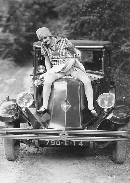 автор неизвестен, 1920е