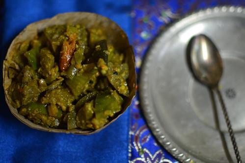 Green Garden Egg Chutney