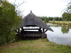 Lavoir Blanc-Buisson
