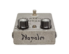 Napalm Compresa - Compressor