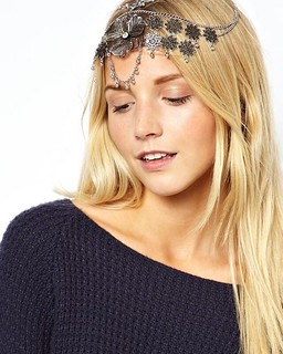 asos headband headgear 17