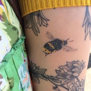 O hai bumblebee!