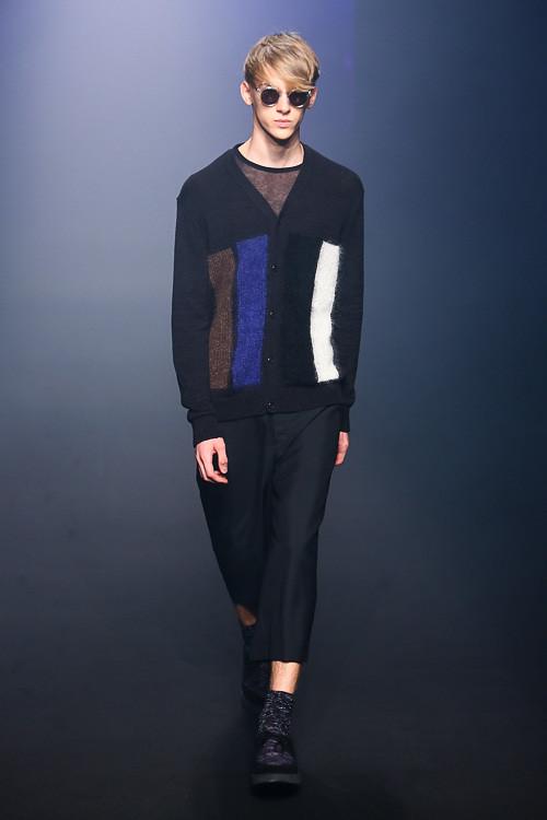 Dominik Sadoch3031_SS14 Tokyo LAD MUSICIAN(Fashion Press)