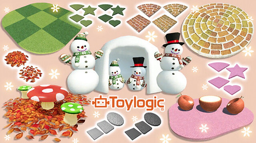Toylogic - Furniture