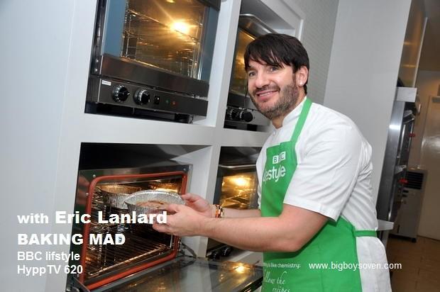 Baking Mad Eric Lanlard 14