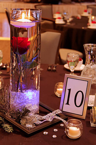 Ice Ball Decor 0419-13
