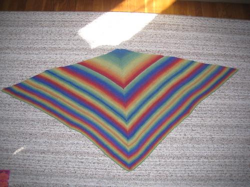 Rainbow Boneyard