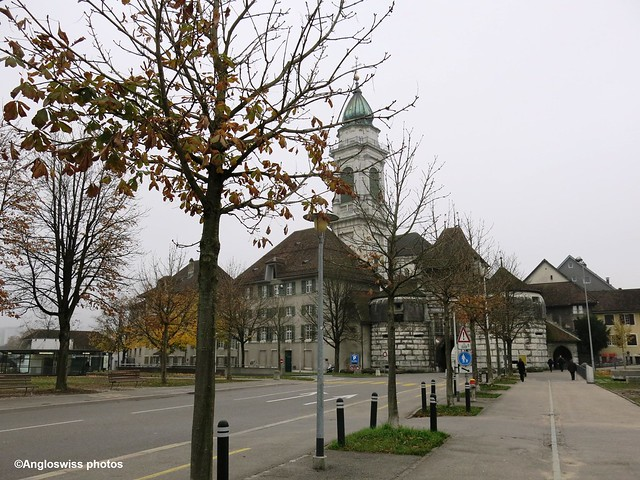 St. Urs Cathedral Solothurn