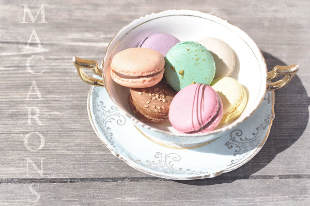 Macarons Magic