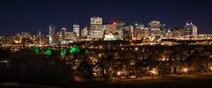Edmonton & Green Muttart