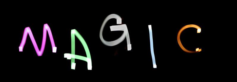 m a g i c