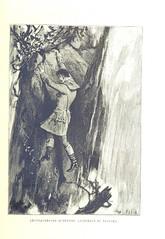"""British Library digitised image from page 451 of """"Nouvelle histoire des voyages et des grandes découvertes géographiques ... Ouvrage illustré ... d'après les dessins de Sahib, etc"""""""