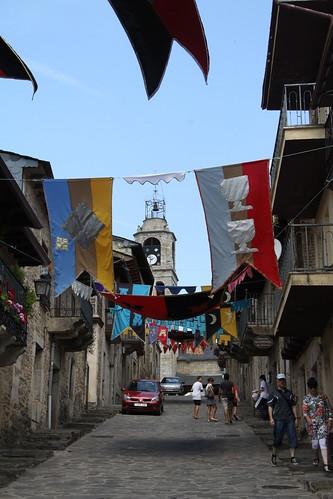 Calle Rúa, Puebla de Sanabria
