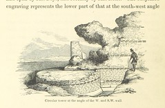 Image taken from page 68 of 'The Antiquities of Richborough, Reculver and Lymne, in Kent ... Illustrated by F. W. Fairholt'