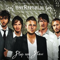 OneRepublic – Stop and Stare