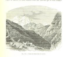 """British Library digitised image from page 325 of """"Les Contrées mystérieuses et les peuples inconnus. Ouvrage illustré de ... cartes et de gravures, etc"""""""